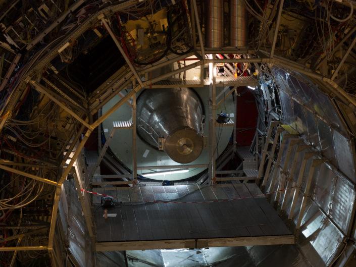 Visite CERN